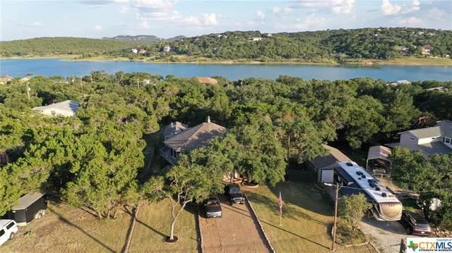 2115 Comfort, Canyon Lake, TX 78133 (MLS #449990) :: RE/MAX Family