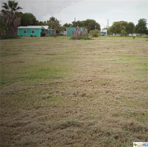 1208 W Dallas Avenue, Seadrift, TX 77983 (MLS #449995) :: RE/MAX Land & Homes