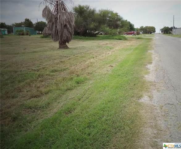 1212 W Dallas Avenue, Seadrift, TX 77983 (MLS #450002) :: RE/MAX Land & Homes