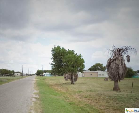 1211 W Houston Avenue, Seadrift, TX 77983 (MLS #450004) :: RE/MAX Land & Homes