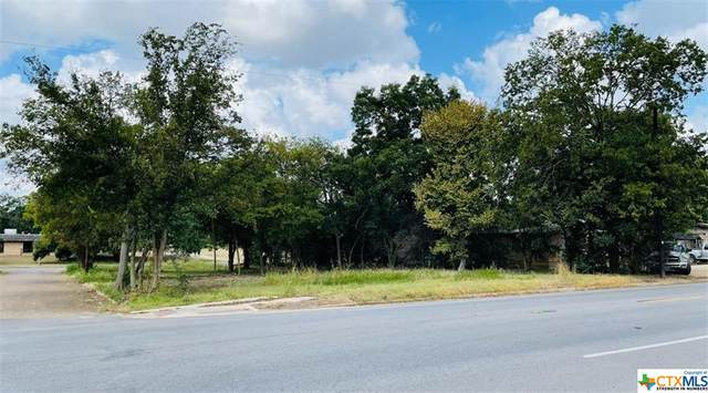1002 N Travis Avenue, Cameron, TX 76520 (MLS #450012) :: The Real Estate Home Team