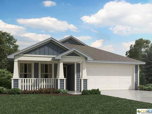 1270 Lennea Garden, New Braunfels, TX 78130 (MLS #450025) :: Rebecca Williams