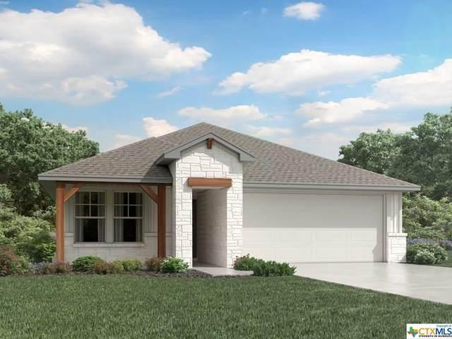 1266 Lennea Garden, New Braunfels, TX 78130 (MLS #450031) :: Rebecca Williams