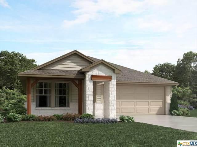 1278 Lennea Garden, New Braunfels, TX 78130 (MLS #450033) :: Rebecca Williams