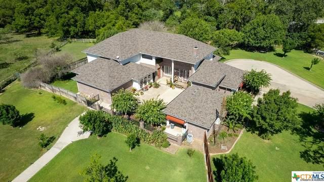 11645 N State Highway 36, Jonesboro, TX 76538 (MLS #450034) :: The Real Estate Home Team