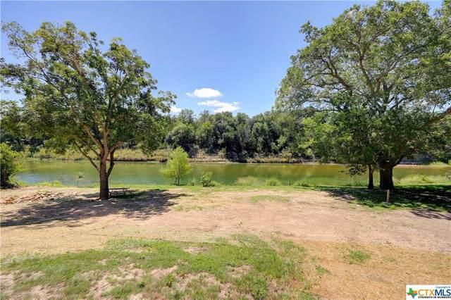 3762 Ranch Road 1623, Blanco, TX 78606 (MLS #450050) :: Texas Real Estate Advisors