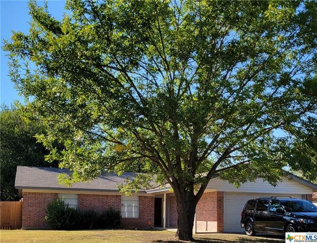 1903 Hill Street, Killeen, TX 76543 (MLS #450062) :: The Real Estate Home Team