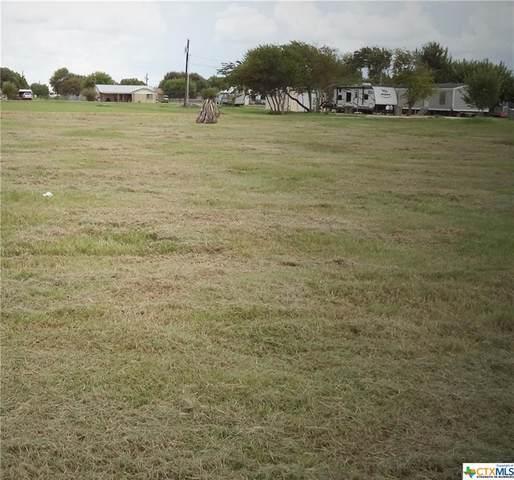 1201 W Houston Avenue, Seadrift, TX 77983 (MLS #450063) :: RE/MAX Land & Homes