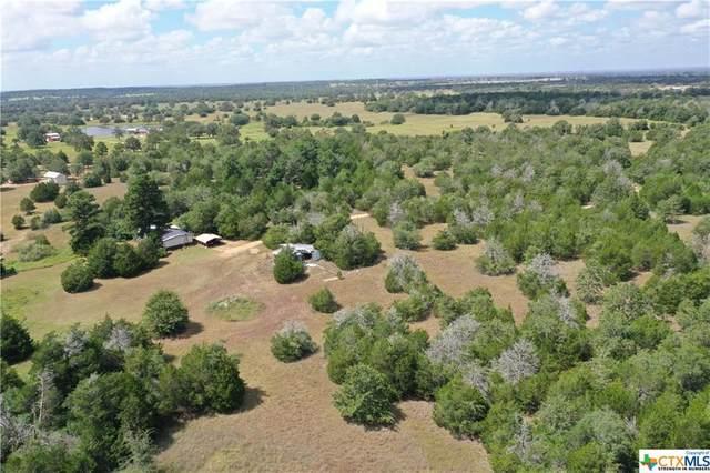 2539 Warda Church Road, La Grange, TX 78945 (MLS #450078) :: Rebecca Williams