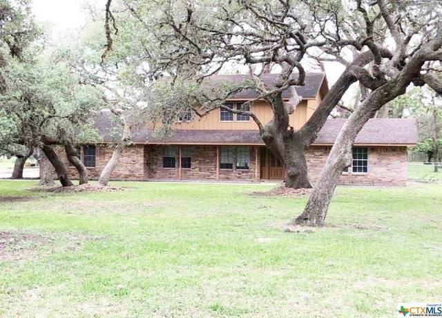407 Camino Drive, Victoria, TX 77905 (MLS #450092) :: RE/MAX Land & Homes