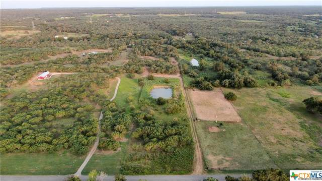 1003 Rawhide Road, Seguin, TX 78155 (MLS #450114) :: The Zaplac Group