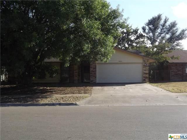1804 Edgefield Street, Killeen, TX 76549 (#450117) :: Empyral Group Realtors