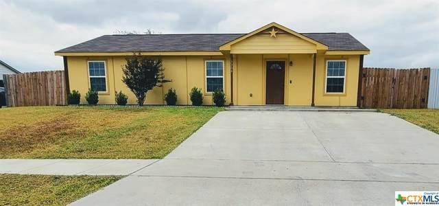 3204 Valencia Drive, Killeen, TX 76542 (MLS #450129) :: The Curtis Team