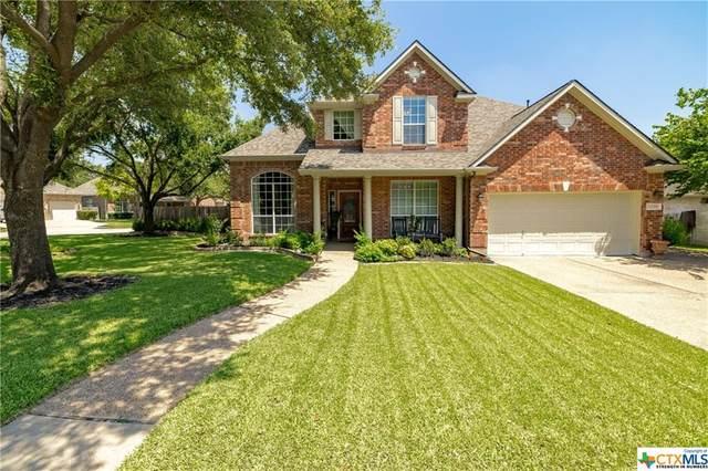 2357 Masonwood Way, Round Rock, TX 78681 (MLS #450131) :: Texas Real Estate Advisors
