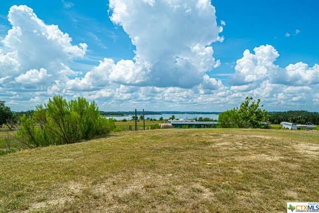 TBD Lavaca, Canyon Lake, TX 78133 (MLS #450144) :: The Myles Group