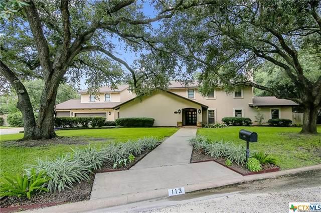 113 Alameda Circle, Victoria, TX 77904 (MLS #450145) :: RE/MAX Land & Homes