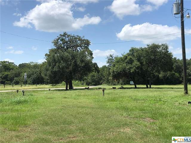 46 County Road 400, Yoakum, TX 77995 (MLS #450146) :: Rebecca Williams