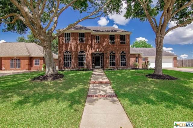 104 Champions Row, Victoria, TX 77904 (MLS #450155) :: RE/MAX Land & Homes