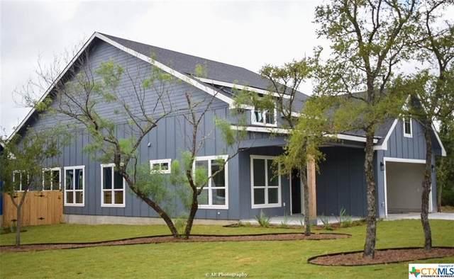 824 Woodland Hills Drive, Granite Shoals, TX 78654 (MLS #450161) :: Kopecky Group at RE/MAX Land & Homes