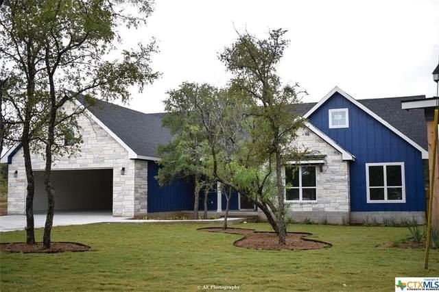 826 Woodland Hills Drive, Granite Shoals, TX 78654 (MLS #450162) :: Kopecky Group at RE/MAX Land & Homes