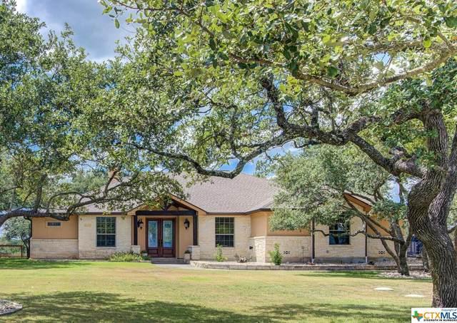 661 Shady Hollow, New Braunfels, TX 78132 (MLS #450168) :: Texas Real Estate Advisors
