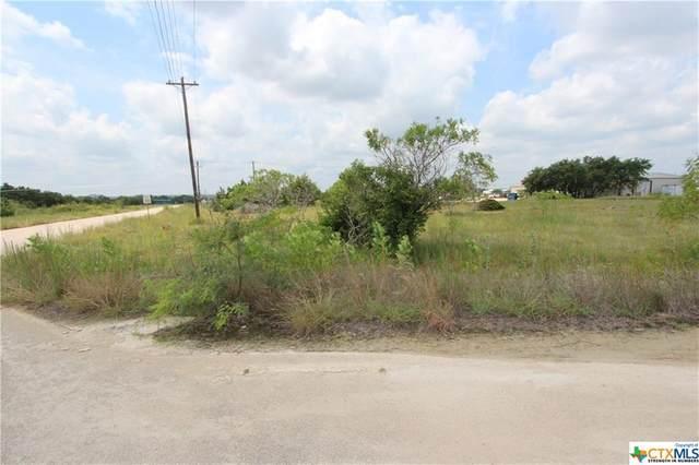 129 Bevers Road, Liberty Hill, TX 78642 (MLS #450182) :: Brautigan Realty