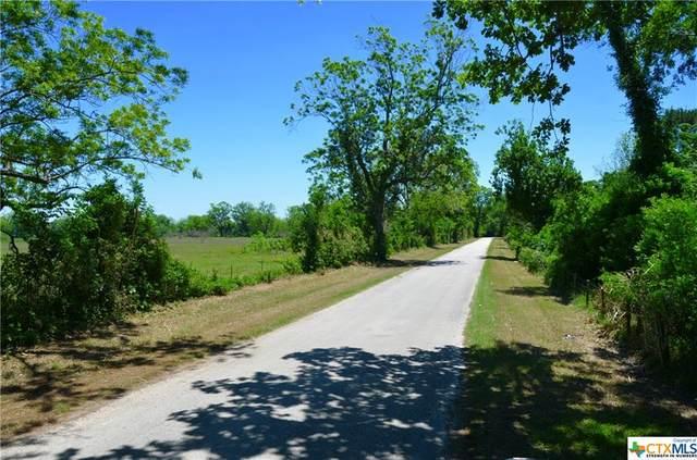 Hwy 59/ Fox Rd H, Victoria, TX 77904 (MLS #450190) :: RE/MAX Land & Homes