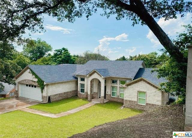 1270 Circlewood Drive, OTHER, TX 76712 (MLS #450196) :: The Real Estate Home Team