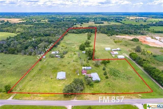 5115 Fm 857, Grand Saline, TX 75140 (MLS #450209) :: Vista Real Estate