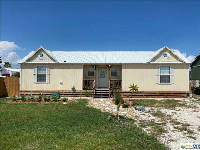 108 Teal, Rockport, TX 78382 (MLS #450222) :: RE/MAX Family