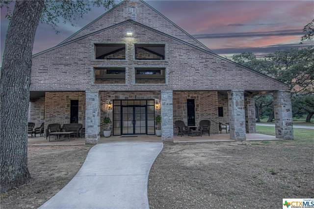 946 County Road 120, Hallettsville, TX 77964 (#450225) :: First Texas Brokerage Company