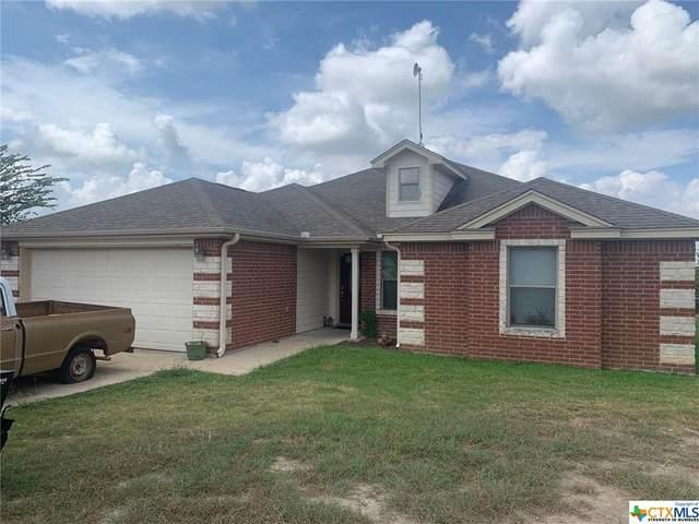 578 County Road 3371, Kempner, TX 76539 (MLS #450228) :: Texas Real Estate Advisors