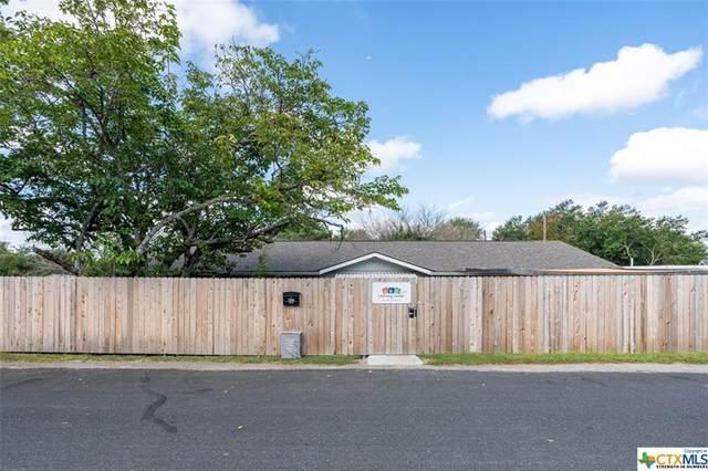 7202 Dee Street, Austin, TX 78745 (#450236) :: Sunburst Realty