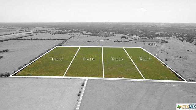 TBD Lot #5 Cr 225 Road, Valley Mills, TX 76689 (MLS #450249) :: Texas Real Estate Advisors