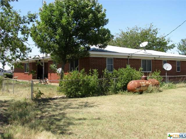 11066 Fm 932, Jonesboro, TX 76538 (MLS #450261) :: The Zaplac Group