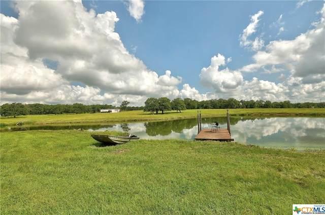 1300 Rockdale Road, Rockdale, TX 76567 (MLS #450273) :: Brautigan Realty