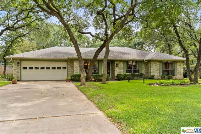 7405 Attar Cove, Austin, TX 78759 (MLS #450275) :: RE/MAX Family