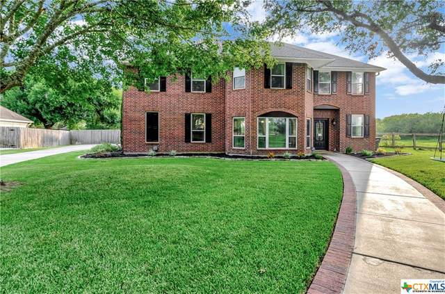 113 Masters Court, Victoria, TX 77904 (MLS #450296) :: The Zaplac Group