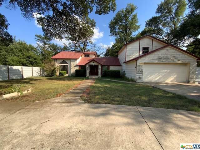 3421 Tem Bel Lane, Temple, TX 76502 (MLS #450303) :: Vista Real Estate