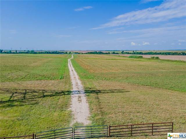 000 Kelsoville Road, Bartlett, TX 76511 (MLS #450317) :: The Zaplac Group
