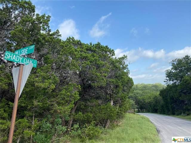 0 Tbd, Canyon Lake, TX 78133 (MLS #450348) :: Kopecky Group at RE/MAX Land & Homes