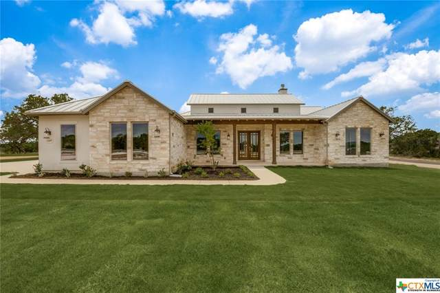 339 Lookout Ridge, New Braunfels, TX 78132 (MLS #450355) :: RE/MAX Family