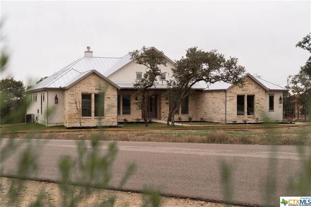 5798 Copper Valley, New Braunfels, TX 78132 (MLS #450357) :: RE/MAX Family