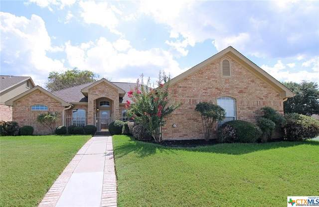 802 Tortuga Lane, Killeen, TX 76542 (MLS #450360) :: Kopecky Group at RE/MAX Land & Homes