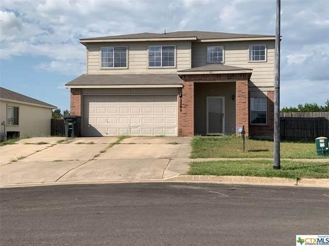 3305 John Porter Drive, Killeen, TX 76543 (MLS #450371) :: The Real Estate Home Team