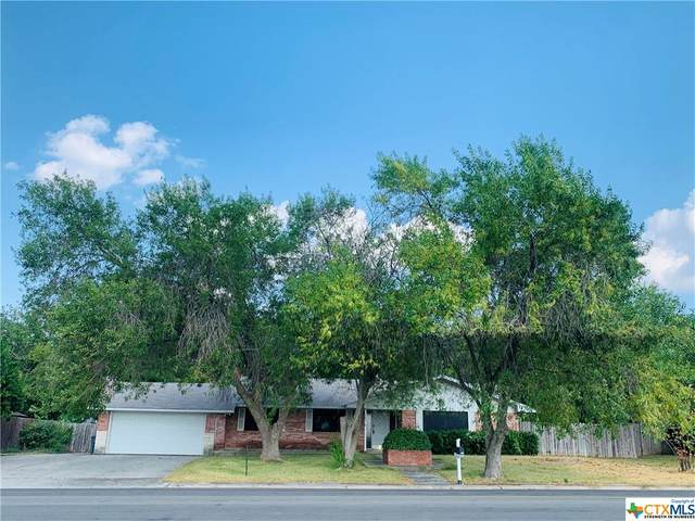 203 S Roy Reynolds Drive, Harker Heights, TX 76548 (MLS #450390) :: The Zaplac Group