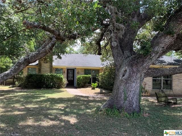 4737 Us Hwy 77 S, Hallettsville, TX 77964 (MLS #450400) :: RE/MAX Land & Homes