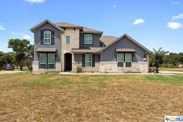 251 Appalachian Trail, New Braunfels, TX 78132 (MLS #450403) :: The Real Estate Home Team
