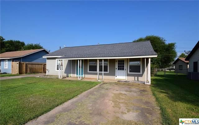 121 Jones, Point Comfort, TX 77978 (MLS #450423) :: RE/MAX Land & Homes
