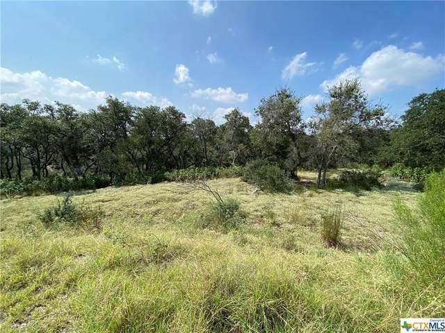 1070 Ranger Ridge, New Braunfels, TX 78132 (MLS #450450) :: Rebecca Williams